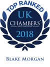 Top Ranked Uk Chambers 2018