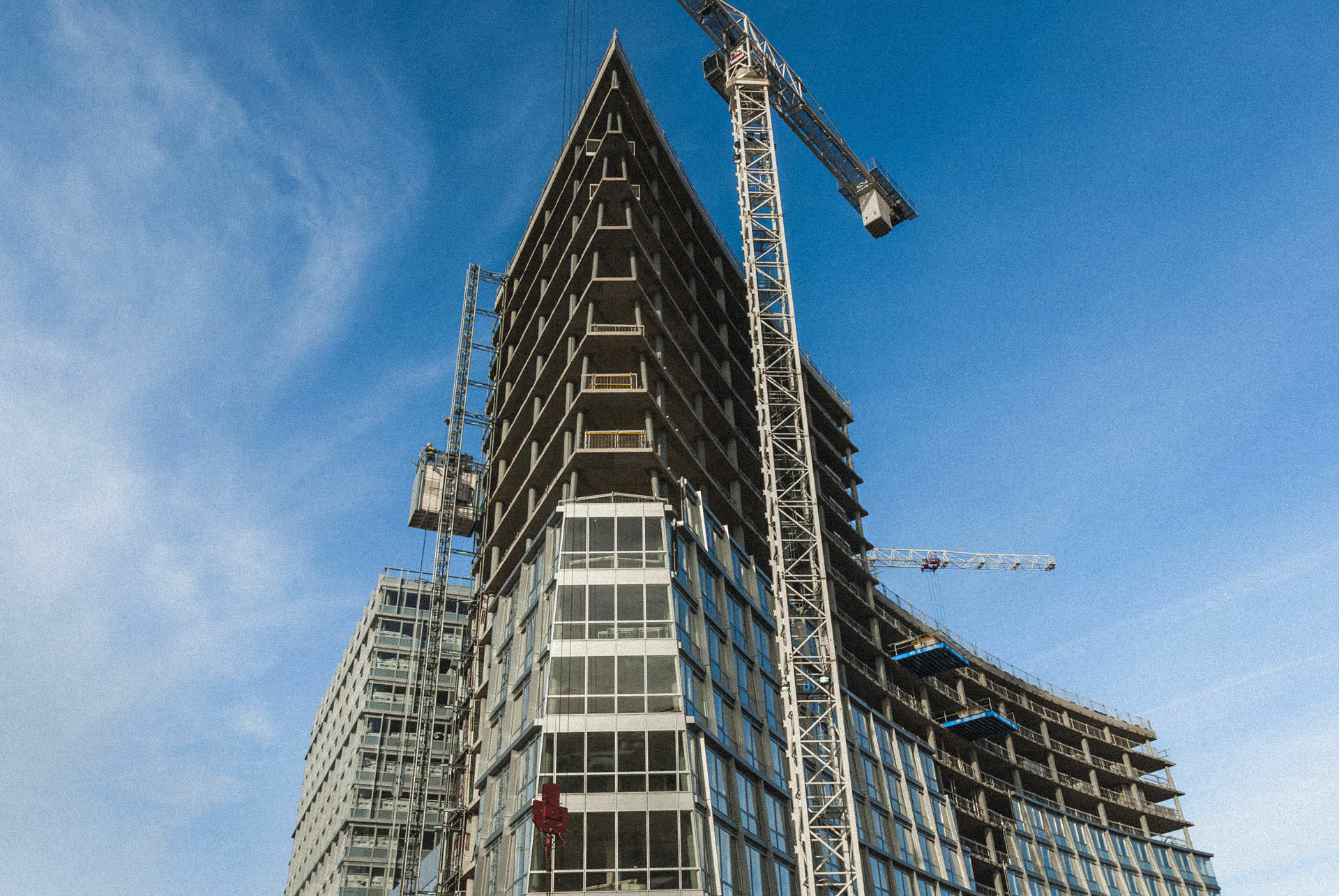 Cladding and Grenfell - the legal landscape - BM Insights