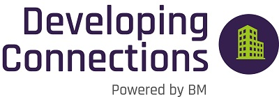 Developing Connections Logo